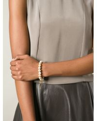 Loree Rodkin - Natural Baroque Pearls Bracelet - Lyst