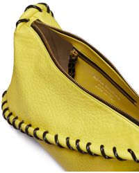 Acne Studios - Rope Messenger Yellow - Lyst