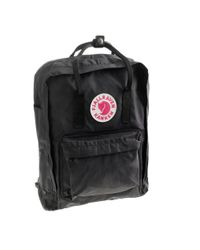 Fjallraven | Black Classic Kanken Backpack for Men | Lyst