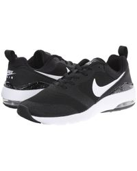 Nike - Black Air Max Siren - Lyst