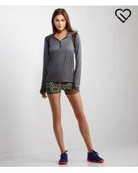 Live Love Dream | Multicolor Lld Kaleidoscope Volleyball Shorts | Lyst
