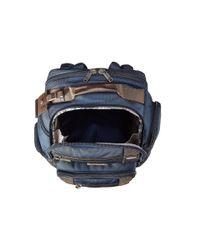 Tumi | Blue Alpha Bravo - Kingsville Deluxe Brief Pack® | Lyst