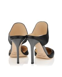 Jimmy Choo - Black Duty 100 - Lyst