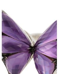 Stephen Webster - Purple 'Fly By Night' Ring - Lyst