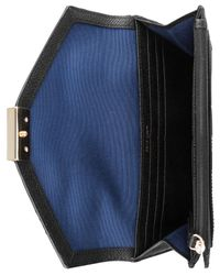 Cole Haan - Black Amalia Small Crossbody - Lyst