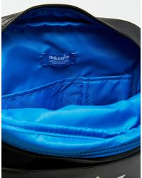 Adidas - Black Originals Classic Bag for Men - Lyst