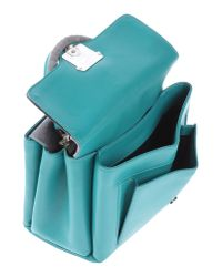 Paula Cademartori   Blue Handbag   Lyst