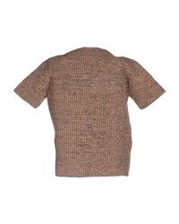 Rochas - Natural Sweater - Lyst