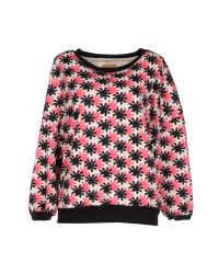 Pinko - Multicolor Women's Sweater - Lyst