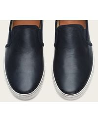 Frye | Blue Chambers Gore for Men | Lyst