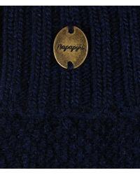Napapijri | Blue Gloves | Lyst