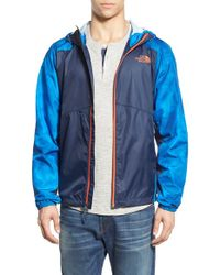 north face dwr