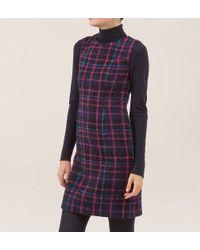 Hobbs - Multicolor Rayna Dress - Lyst