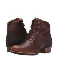 Merrell | Brown Shiloh Lace | Lyst
