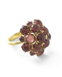Ippolita | Metallic 18k Gold Lollipop® Cluster Ring | Lyst