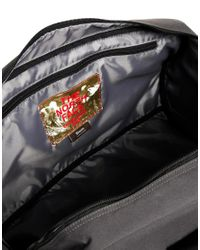 The North Face - Gray Masen Duffle Bag for Men - Lyst