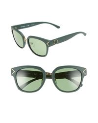 Tory Burch | Green 53mm Sunglasses | Lyst