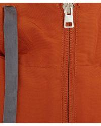 Folk | Red Raincoat for Men | Lyst