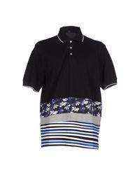 Markus Lupfer - Blue Polo Shirt for Men - Lyst