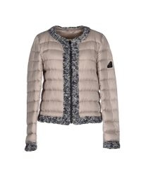 Hogan - Gray Jacket - Lyst
