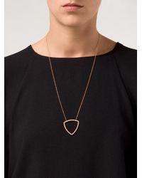 Dana Rebecca   Metallic 'alexa Jordyn' Necklace   Lyst