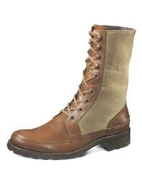 Wolverine | Brown Russell Field Boot for Men | Lyst