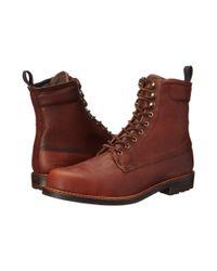 Rag & Bone | Brown Officer Boot Ii for Men | Lyst
