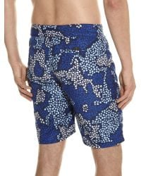 Victorinox - Blue Island Swimming Shorts for Men - Lyst
