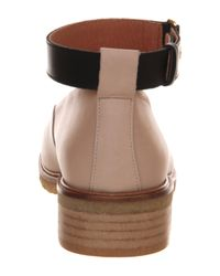 Office - Pink Khloe Ankle Strap - Lyst