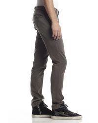 Hudson Jeans - Gray Logan Chino for Men - Lyst