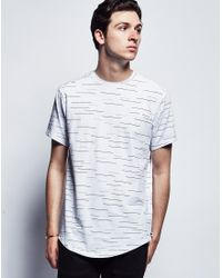 Timberland | Temple T-shirt White for Men | Lyst