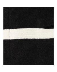 Chloé   Black Cashmere Open Cardigan   Lyst