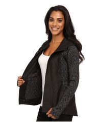 The North Face - Black Dyvinity Jacket - Lyst