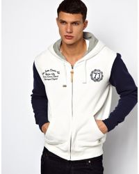Pepe Jeans - White Vincent Sweatshirt for Men - Lyst