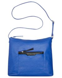 Marc Fisher - Blue Casual Take Out Sling - Lyst