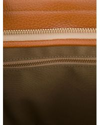 Chloé - Brown Everston Leather Tote - Lyst