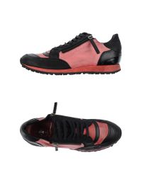 BB Washed by Bruno Bordese - Pink Low-tops & Trainers for Men - Lyst