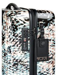 "Tumi | Multicolor 40% Off Vapor Lite 30.5"" Hardside Extended Trip Suitcase for Men 