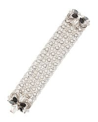 Stephen Webster | Metallic Pop Superstud Sterling Silver Bracelet | Lyst
