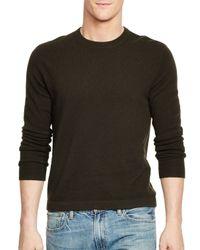 Ralph Lauren - Green Polo Lightweight Cashmere Sweater for Men - Lyst