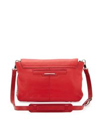 Elizabeth and James | Cynnie Medium Crossbody Bag Red Joy | Lyst