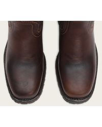 Frye | Brown Campus 14g | Lyst