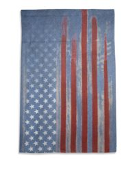 Roda | Blue Usa Flag Scarf for Men | Lyst