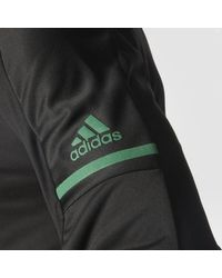 Adidas - Black Wild Authentic Pro Jacket for Men - Lyst