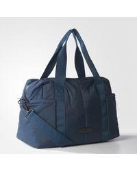 Adidas - Green Shipshape Bag for Men - Lyst