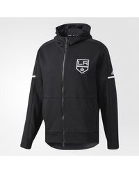 Adidas - Black Kings Pro Squad Id Hoodie for Men - Lyst