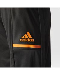 Adidas - Black Ducks Authentic Pro Jacket for Men - Lyst