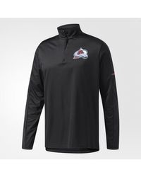Adidas - Black Avalanche Authentic Pro Jacket for Men - Lyst