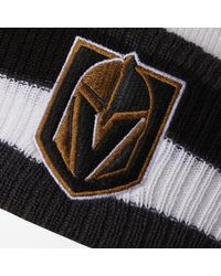 Adidas Multicolor Golden Knights Cuff Beanie for men