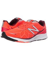 New Balance | Red Vazee Pace for Men | Lyst